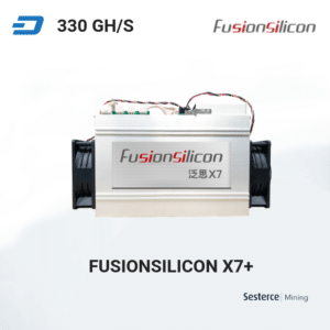 fusion silicon x1