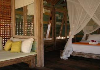 Canggu airbnb