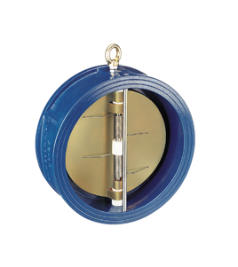 piston check valves