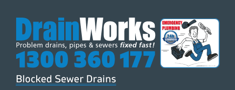 Blocked Drains Bromley