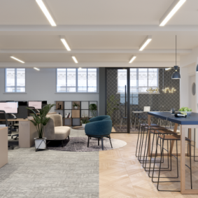 Office Space Stansted